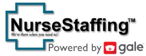 Nurse Staffing Powered by Gale